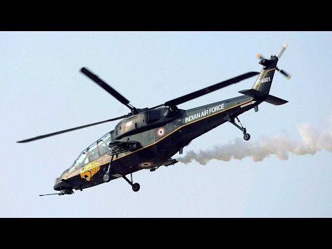 Iron Fist Exercise 2016: Indian Air Force to display power in Pokhran; President, PM Modi to attend