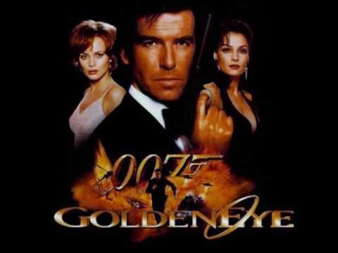 Golden Eye: Theme song
