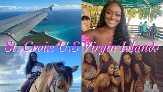 Girls us virgin islands U.S. Virgin