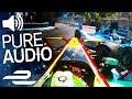 Season 3 Onboards Compilation: Pure Race Sound - Formula E