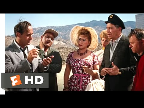 Download It's a Mad, Mad, Mad, Mad World (1963) - Every Man for Himself Scene (1/10) | Movieclips