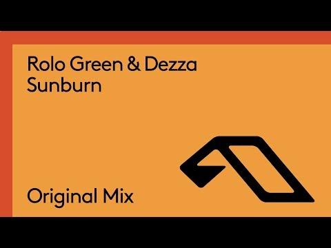 Rolo Green & Dezza - Sunburn