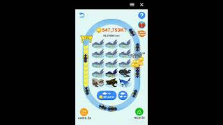 Big fish highest score! Messenger game!