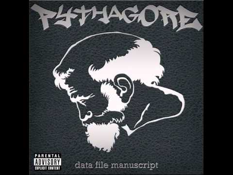 Pythagore (aka Dusty Philharmonics) - Intellectual Killer     ~Instrumental Hip-Hop