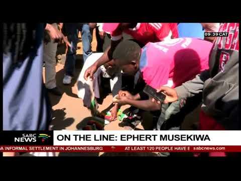 Zimbabwe's MDC back in court