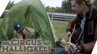 Circus HalliGalli | Überraschungstag: Campingausflug | ProSieben