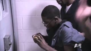 Kevin Hart on Beyond Scared Straight