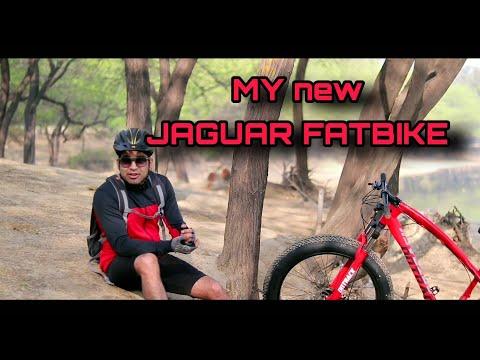 Jaguar Fat Bike 2019 | What's new in it?