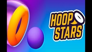 Hoop Stars Full Gameplay Walkthrough All Levels