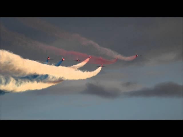Sanicole Sunset Airshow 2015