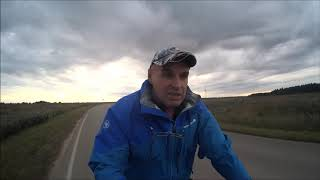 Обзор: велосипедная куртка и штаны от дождя