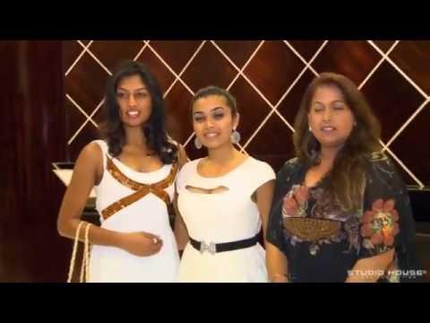 Miss India Worldwide 2015 EP1