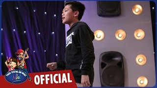 vietnam idol kids 2017 - tap 1 - nguyen thanh an