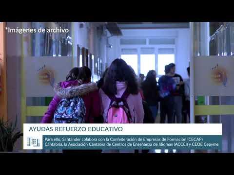 Nuevas ayudas municipales de refuerzo educativo