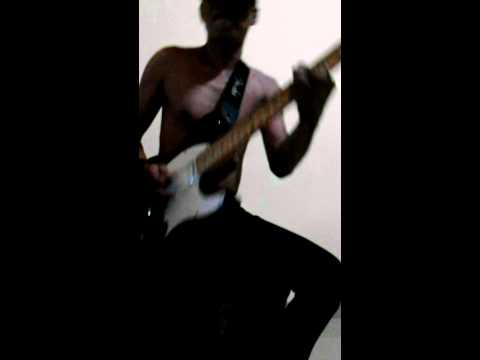 Adhy By Gary Moore Still Got The Blues Guitar Cover