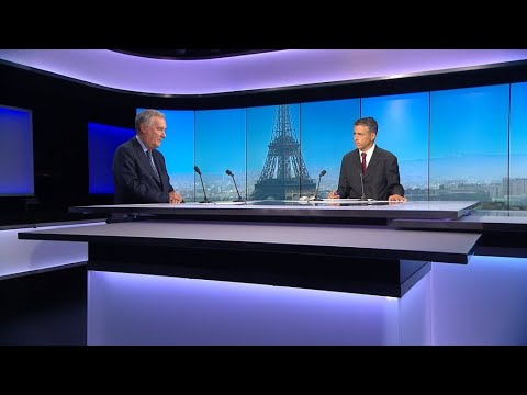 THE DEBATE - Burma and the Rohingyas: U.N. Body accuses authorities of ethnic cleansing
