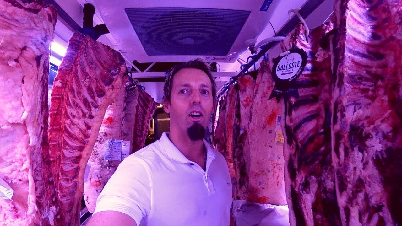 1.6kg Steak Challenge - Bistecca Alla Fiorentina ????????