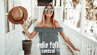 New Indie Folk; August 2020 (1 Hour Lyric Video)