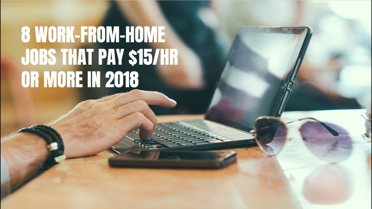 1800flowers work from home pay 8 work from home jobs that pay 15 hr in 2018 youtube 9766