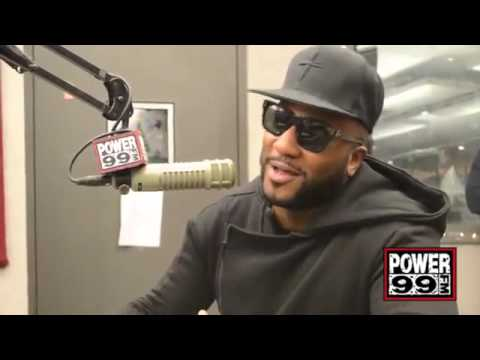 Jeezy & Mina SayWhat Talk About 2pac Not On Billboard Top Rappers List, Focusing On Management etc