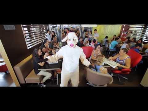Harlem Shake McDonald's Telde