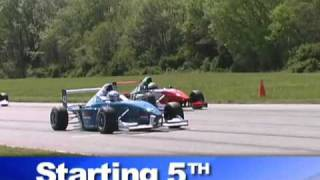 Michael Lewis Formula BMW Rounds 3-4 at Virginia International Raceway