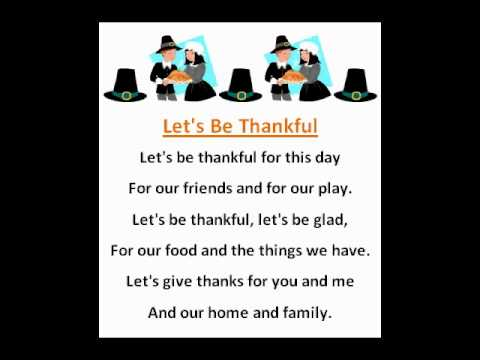 Poems About Thankfulness 3