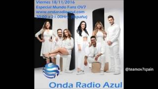 Watch Ov7 Azul video