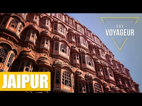 Jaipur (India) : tourist guide in english - guide tour about this destination 🇮🇳