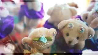 Сборы Андрей и Лера (Свадьба 2014)