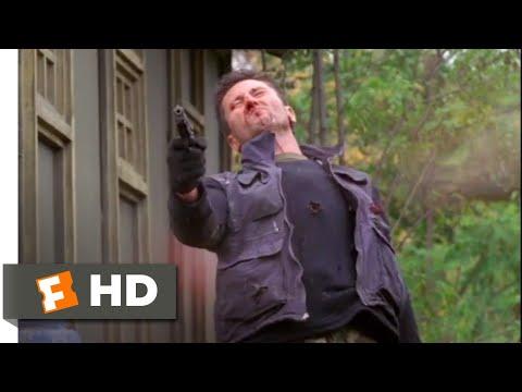 Anacondas: Trail of Blood (2009) - Shoot Him! Scene (8/10) | Movieclips
