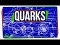 How Quarks Fixed the Mess That Was Parti
