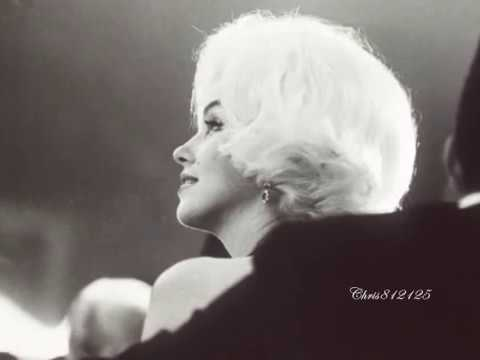 Marilyn Monroe Tribute - Halo