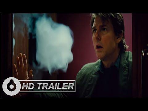Missão: Impossível - Nação Secreta | Trailer Oficial 3 (2015) Dublado HD