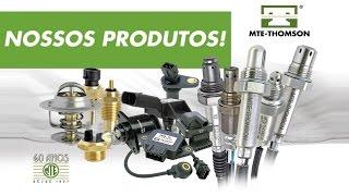 MTE-THOMSON Produtos