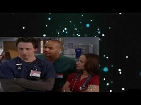 Scrubs S05E16 My Bright Idea
