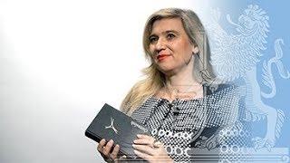 Staatsministerin Melanie Huml im Videoporträt - Bayern