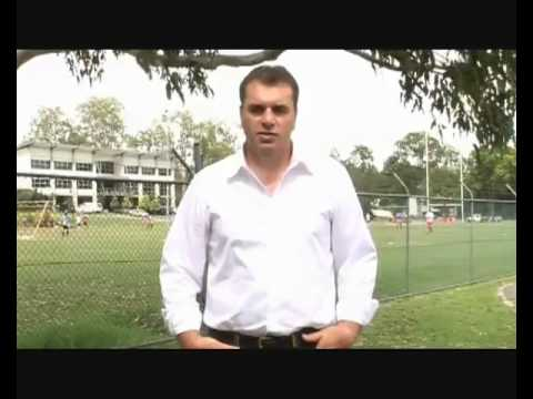 A message from Ange Postecoglou