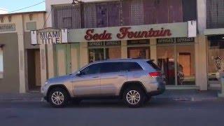 Old West Towns - Miami Arizona