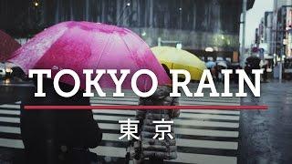 TOKYO RAIN — Cinematic Short Film