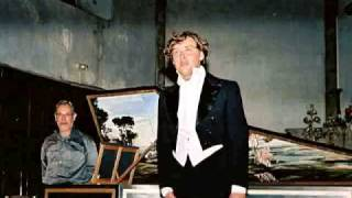 Haendel rinaldo par alexis vassiliev contre-tenor / контртенорЕnregistré en 2005 avec mario raskin clavecin lors un festival de musique baroque france.Ал...