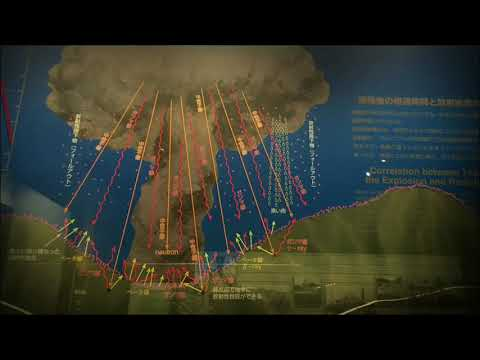A day in Nagasaki bomb museum