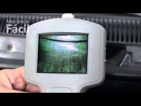 Endoscopia Automotiva - Mecânica Fácil
