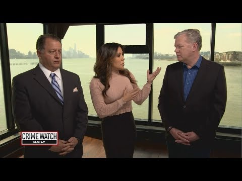 Wild About Trial: Lawyers Talk About Water Slide Tragedy - Crime Watch Daily with Chris Hansen