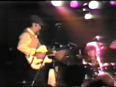 Roy Buchanan - Hippie Hippie Shake