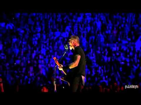 Metallica - One [Quebec Magnetic, 2009]  (HD) by Nahiem