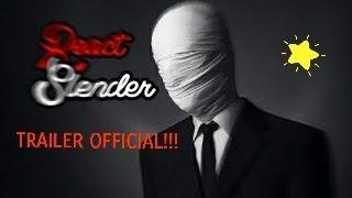 REAGINDO O TRAILER DO FILME SLENDER MAN!!!