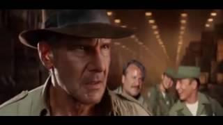 видео Индиана Джонс — порядок фильмов