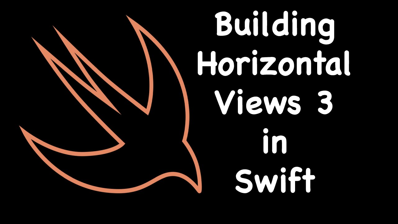 Build a Horizontal Scroller in Swift (3)