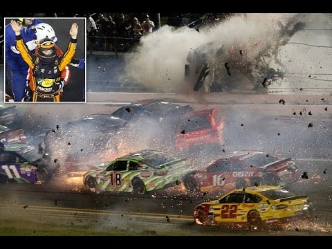 Dale Earnhardt Jr. is working through a fear of flying after crash